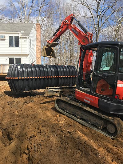 eastern connecticut septic contractor