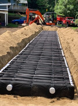 coventry ct mantis septic system