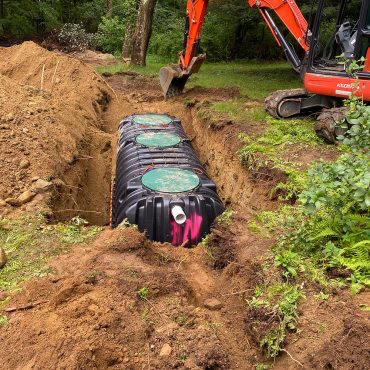septic system storrs 071421